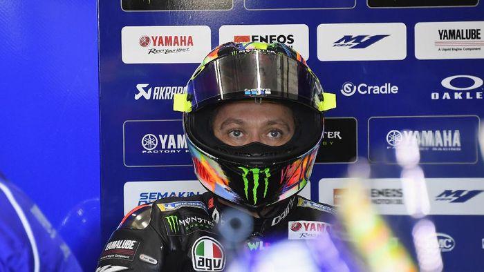 Valentino Rossi Masih Mau Balapan Sampai 2021
