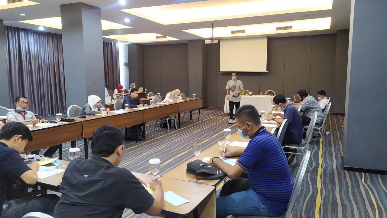 Samakan Persepsi Pemberitaan Isu Keberagaman, AJI Banda Aceh Gelar FGD Forum Editor Media