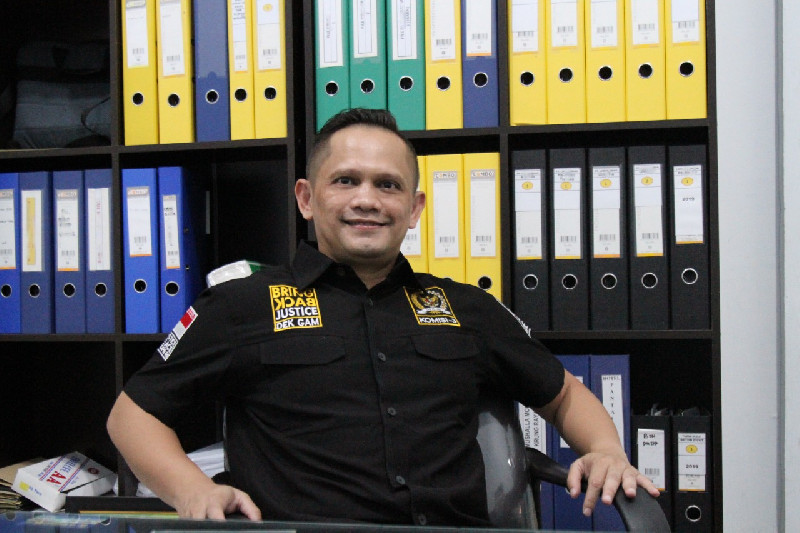 Muswil PAN Aceh Ke-5, Dek Gam Daftar Jadi Calon Ketua PAN Aceh