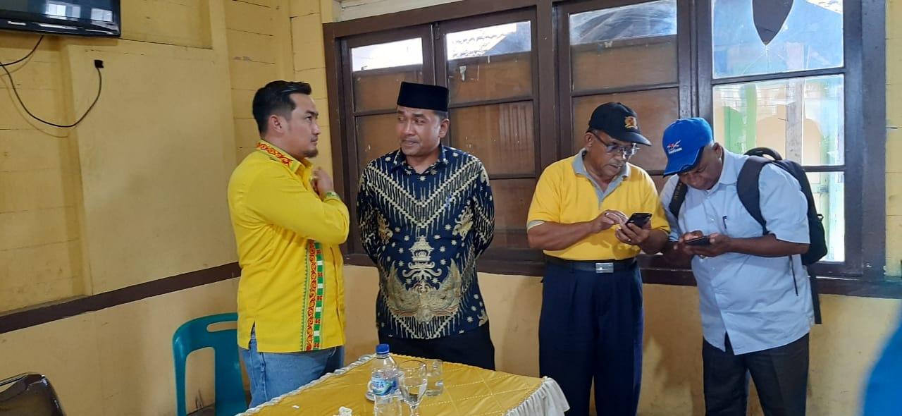 Golkar  Wilayah Tengah Aceh Persiapkan Musda