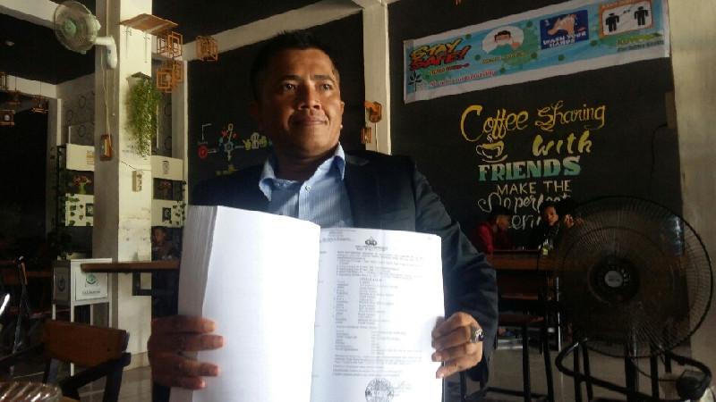 Dihukum 15 Tahun, Terpidana Kasus Sabu-Sabu Ajukan PK