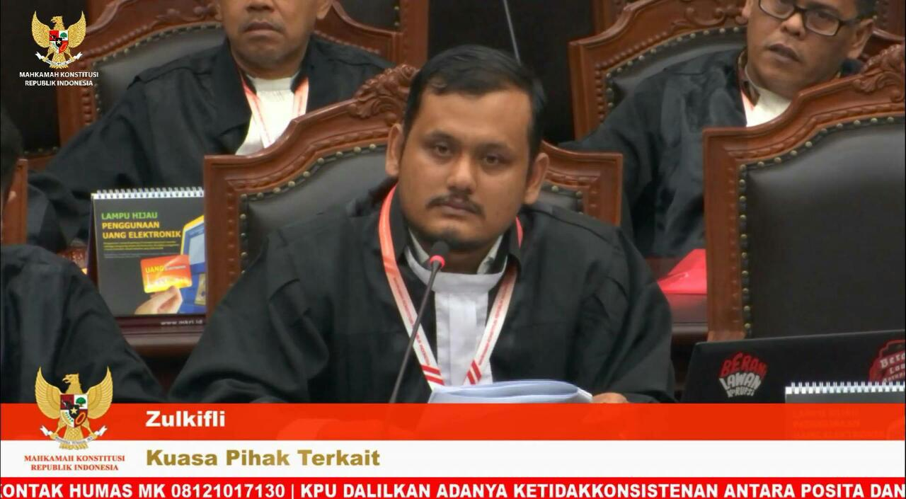 Kuasa Hukum Tgk Janggot: Pemanggilan Bupati Aceh Barat Sengaja di Perlambat