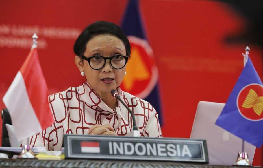 Lembaga Internasional Apresiasi Langkah Cepat Indonesia Tangani Rohingya