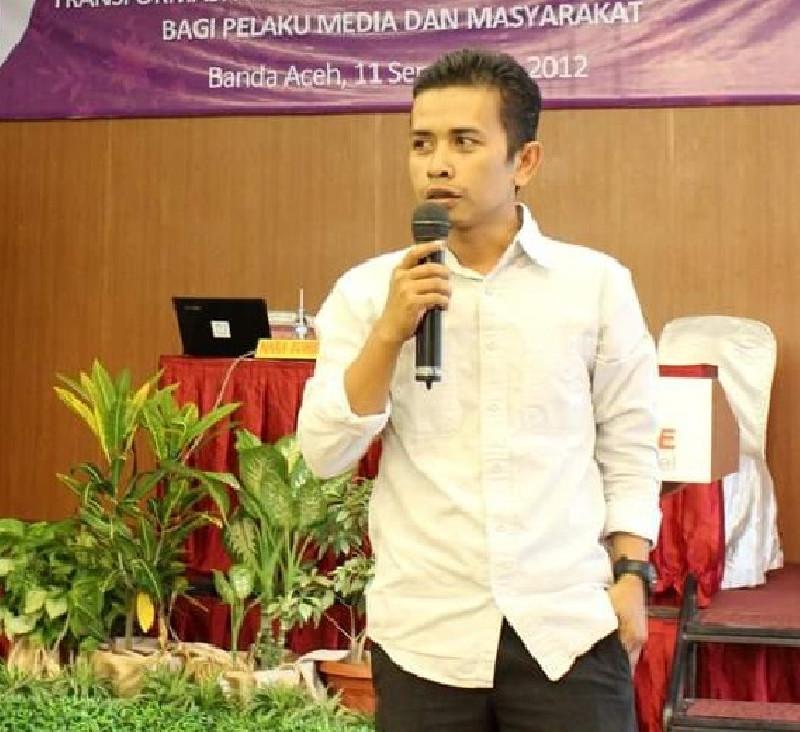 Ketahuan Bocorkan Nama Pasien Covid-19, AJI Banda Aceh akan Tegur Keras Anggotanya
