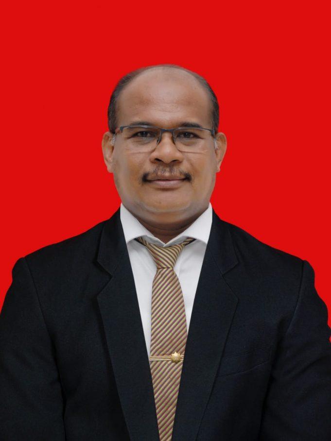 Safrizal  Putra Aceh 'Berkibar'  Di Kemendagri
