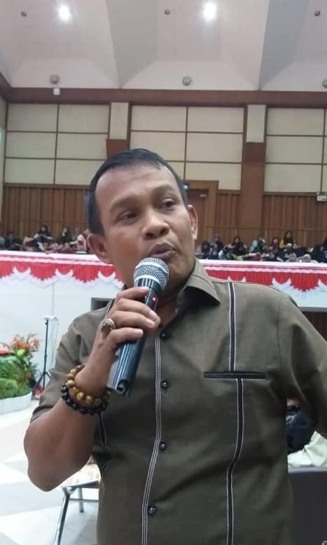 APBK Nagan Raya Rp 76 miliar, Ketua Ismi Aceh: Ini Dapat Berdampak Pada Pembangunan