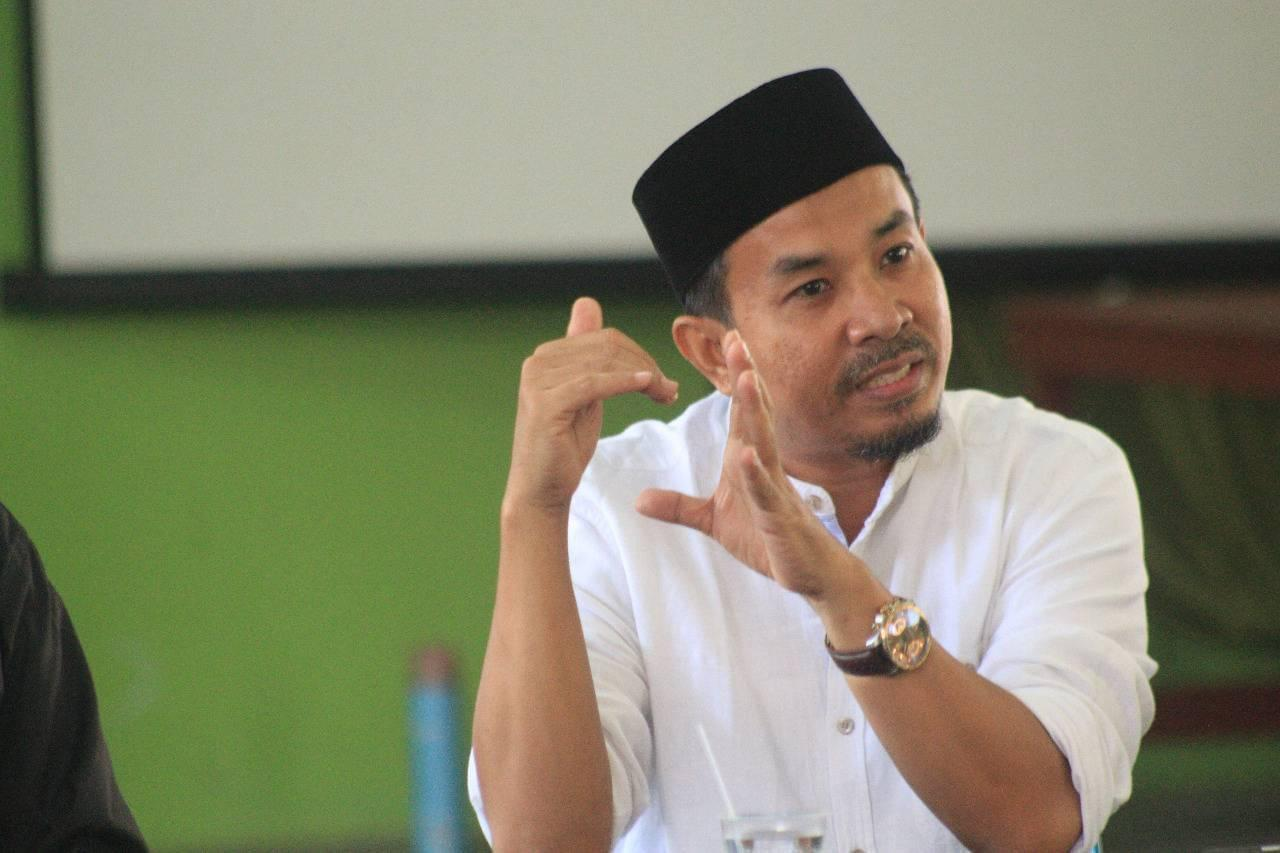 Soal Stunting, Nasrul Zaman : Jangan Buat Aceh Generasi Sampah