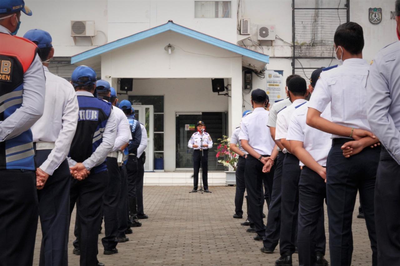 Kadishup Banda Aceh Ancam Pecat PNS dan Tenaga Kontrak Jika Pakai Narkoba