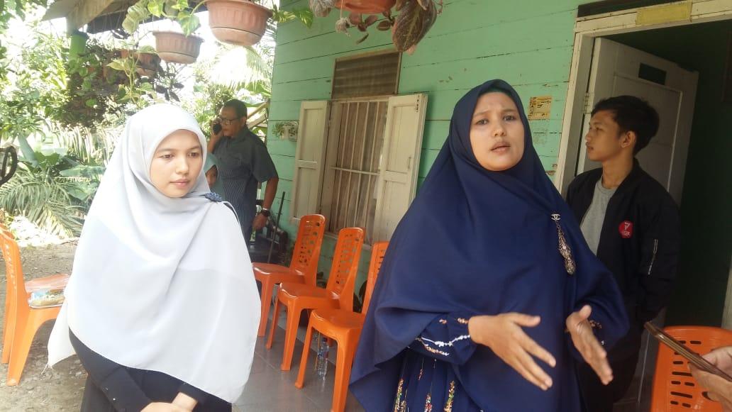 Yuliana: Jangan Eksploitasi Ayah Kami untuk Kepetingan Politik