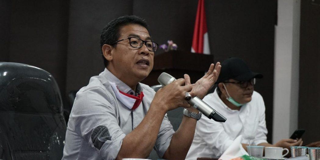 Jubir Pemerintah Aceh Ajak SKPA Kuasai Komunikasi Publik
