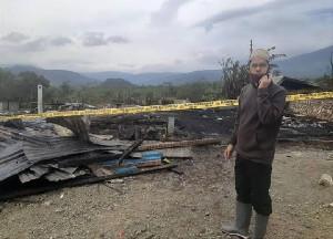 Anggota Komisi I DPRA Bardan Sahidi: Calon Independen Tetap Ada di Aceh