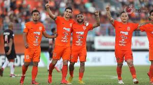 Borneo FC Tak Ambil Pusing Soal Regulasi Pemakaian Pemain Muda