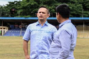 Lanjutan Liga 1, Persiraja Pilih Stadion Maguwoharjo Sebagai Home-base