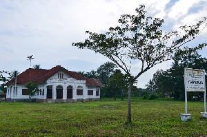 Istana Karang Baru akan Menjadi Museum Istana Raja Karang
