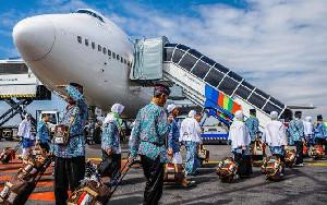 Calon Jemaah Haji Dibolehkan Mengajukan Permohonan Pengembalian Uang