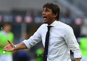 Inter Kalah dari Bologna, Ini Penjelasan Conte