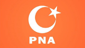 Kronik Perjalanan Politik PNA