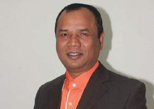 Tiyong Minta Kader Bersatu Untuk Besarkan PNA