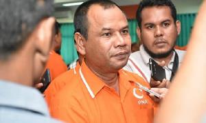 Tiyong Minta Pemerintah Aceh Segera Lantik Pimpinan DPRK dari PNA