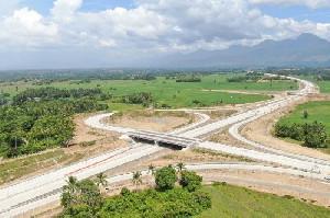 SK Operasi Terbit, Tol Sibanceh Gratis Selama Sosialisasi