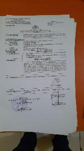 Anggota DPRK Abdya Lapor Balik Korban Penggelapan Uang ke Polres Abdya