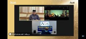 Meski Covid-19, Plt Gubernur Aceh Sebut Pertumbuhan Ekonomi di Aceh Dapat Lebih Baik