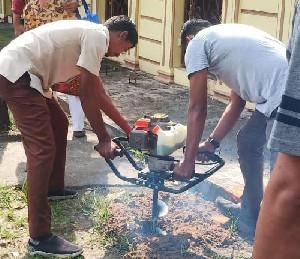 Pemkot Banda Aceh Bina Gampong untuk Adaptasi Terhadap Perubahan Iklim