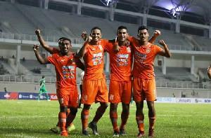 Borne FC Tak Ambil Pusing Terkait Regulasi Pemakaian Pemain Muda