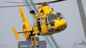 Helikopter Bantuan Kemanusiaan PBB di Nigeria Diserang, 2 Tewas