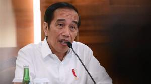Jokowi Larang Impor Rapid Test, Ada Apa?