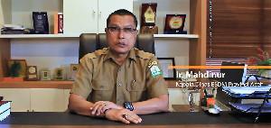 Kadis ESDM Nilai Aceh Sangat Berpotensi Jadi Daerah Industri Berbasis Gas