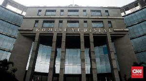 Sekjen Positif Covid-19, Kantor Komisi Yudisial Tutup Hingga 15 Juli