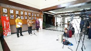 Pansel Umumkan Pembukaan Pendaftaran Calon Anggota Ombudsman RI