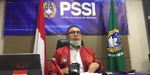 Liga 1 Dilanjut, Ketum PSSI: Penonton Jangan Nonton Bareng