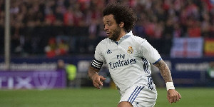 Marcelo Harap Thiago Silva dan Ramos Dapat Berduet di Real Madrid