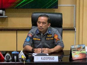 Kepala Dinas Penerangan AD: Pasien Positif Covid-19 di Secapa Berkurang 945 Orang