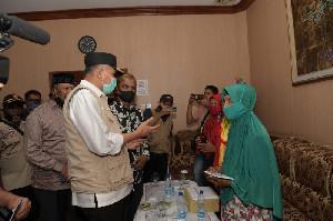 Pemerintah Aceh akan Fasilitasi Jika Keluarga Cekgu Zaki Ingin Ziarah ke Papua