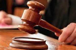 Hakim Mahkamah Syar'iyah Idi Dipukul Pakai Palu Usai Putus Perkara Cerai