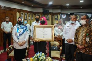 Pemerintah Aceh Raih Penghargaan Perlindungan Anak