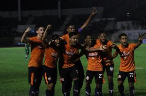Liga 1 2020 Dilanjut, Persiraja Banda Aceh Mulai Latihan Agustus Mendatang