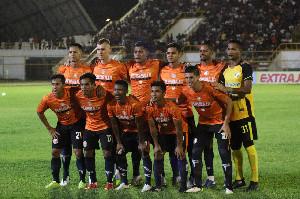 Liga 1 Dilanjut, Persiraja Banda Aceh akan Bermarkas di Jogja