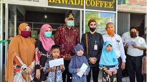 Plt Gubernur Dukung Penuh UMKM Aceh