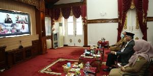Cegah KDRT dan Perceraian di Masa Pandemi, Pemerintah Aceh Gelar Webinar Internasional