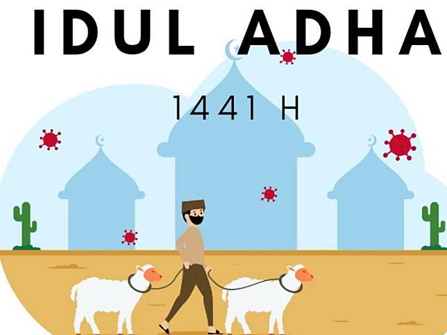 Idul Adha Ini 3 Amalan Yang Harus Dihidupkan Dialeksis Dialetika Dan Analisis