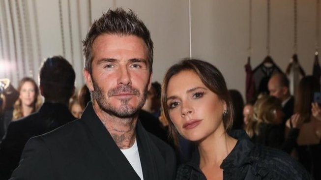 Imbas Wabah Virus Corona, Bisnis Istri David Beckham Merugi Rp 6 Triliun