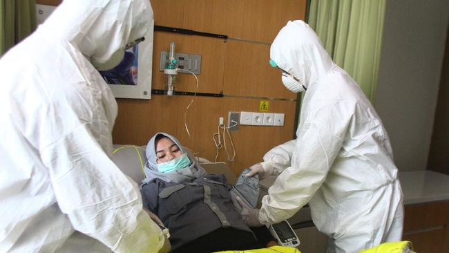 Pulang dari Jakarta Tanpa Surat Keterangan Kesehatan, Satu Keluarga di Nagan Raya Positif Terinfeksi Virus Corona