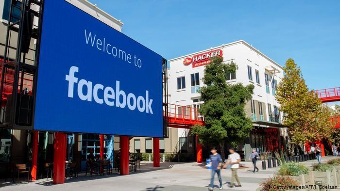 Mahkamah Eropa Larang Transfer Data Pengguna Facebook ke Server AS