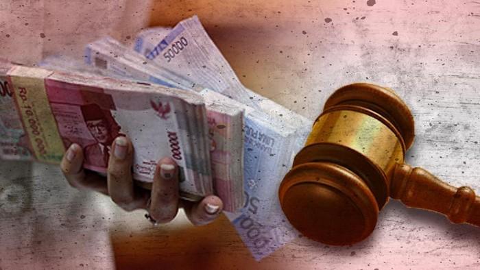 Jaksa Pinangki Yang dicopot   Punya Harta Rp 6,8 M