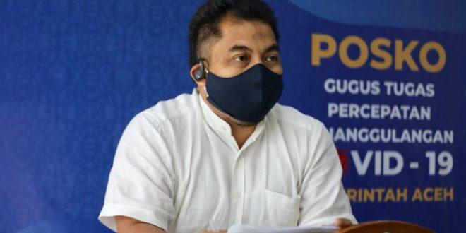 Tambah 32 Mahasiswa, Penerima Bansos Covid-19 Pemerintah Aceh Capai 1.431 Orang