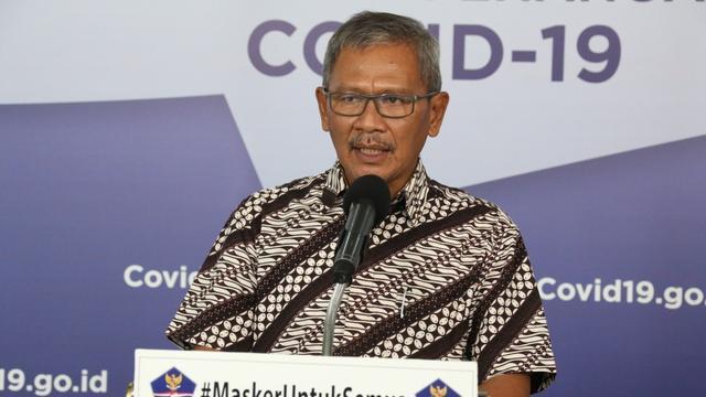 Aceh Termasuk Wilayah Peningkatan di Bawah 10 Kasus Baru Corona